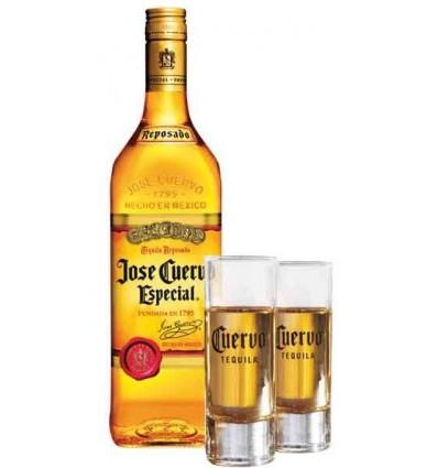 Jose Cuervo Tequila Gold 0,7l, 38%