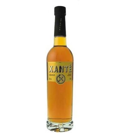 Xanté Poire au Cognac 38% 0,5l