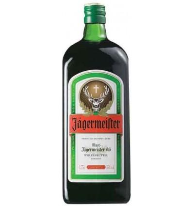 Jägermeister 35% Magnum 1,75 ltr.