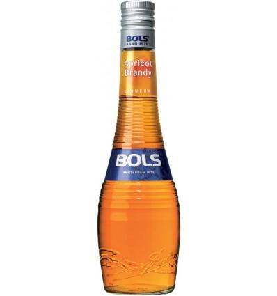 Bols Apricot Brandy 24% 0,7l
