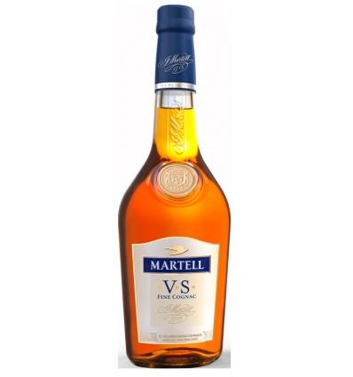 Martell VS Cognac 0.7 Ltr, 40%