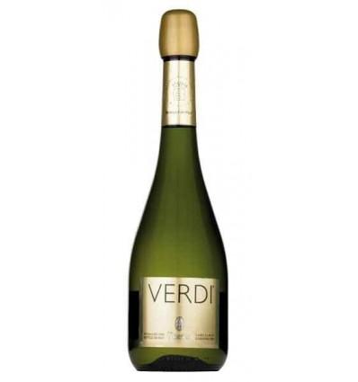 Verdi Sparkletini Classic 6 x 0.75 L, 5%