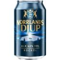 Norrlands Guld Djup 6,8% 24x0,33 ltr