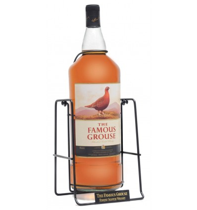 Famous Grouse Magnum 4.5 Liter 40 %