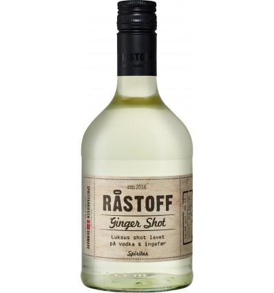 Råstoff Ginger Shot 16.4% 0,7 ltr