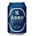 Åbro Export 5,3% 24x0,33 ltr.