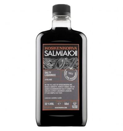 Koskenkorva Salmiakki Likör 32% vol. 0,5l
