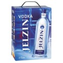 Jelzin Vodka 3L 37,5% BIB