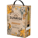 Sunrise Chardonnay 12% vol. 3,0l BiB