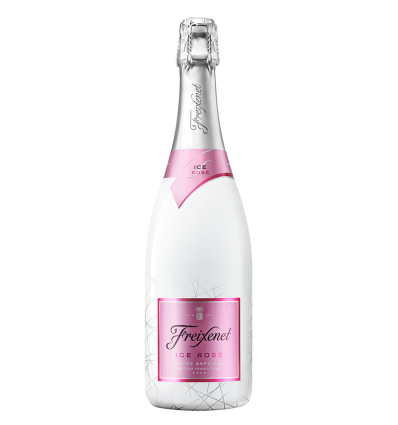 Freixenet Ice Rosé D.O. Cava 12,5% vol.0,75l Medium Dry
