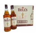 DEALS: Bells Blended Scotch Whisky 40% 1,0l